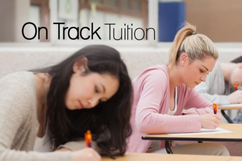on track tuition
