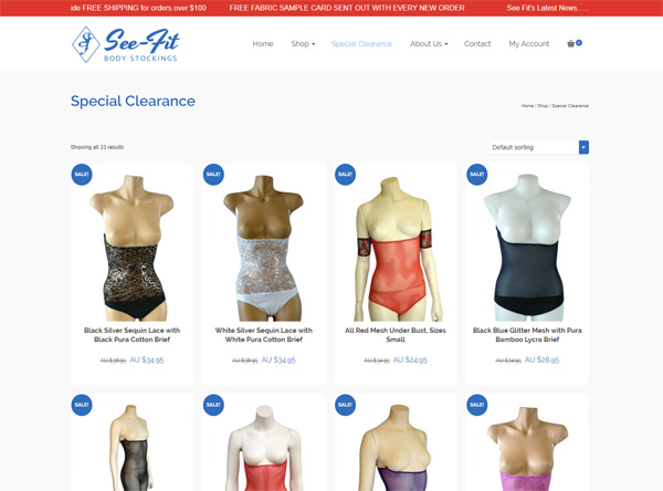 see fit body stockings website